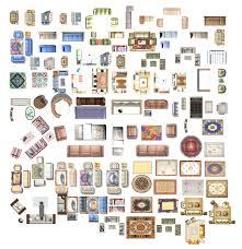 sofa blocks mobilya pinterest photoshop uncategorized floor plan