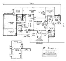 Creole House Plans by Madden Home Design The Southerner