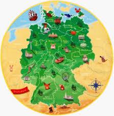 teppich kinderzimmer rund kinderteppich deutschlandkarte de 1 böing carpet rund höhe 2