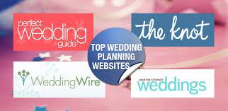 wedding planner websites top wedding planning websites your wedding planning made easy