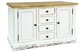 furniture distressed sideboard rustic credenza distressed buffet