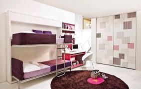 Bedroom Loft Design Plans Bedroom Remarkable Space Saver Bunk Beds Patterned Bedding And
