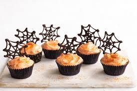 spider u0027s web cupcakes