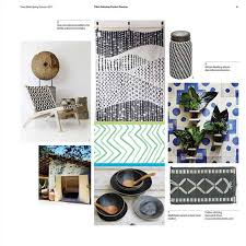 Home Design Trends Spring 2016 Trend Bible Home And Interior Trends S S 2017 Interieur