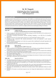 Hvac Resume Template Professional Emt Resume