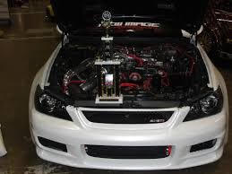 altezza car inside nj 800rwhp show track widebody turbo lexus is300 pics vids