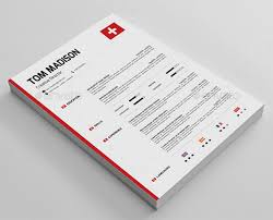 Effective Resume Templates Download 35 Free Creative Resume Cv Templates Xdesigns