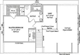 two story floor plan by wardcraft homes two story floorplan