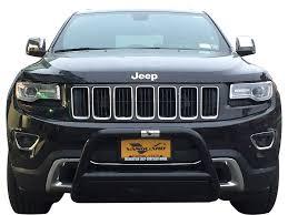 jeep grand cherokee front grill 11 17 jeep grand cherokee front bull bar bumper protector guard b