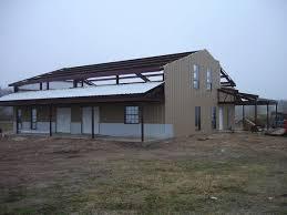 Steel Barn Home Kits 72 Best Barn Home Images On Pinterest Steel Buildings Children