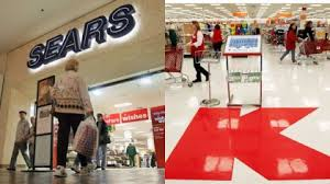 sears kmart putting everything on sale through black friday cbs