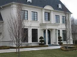 Stucco Homes Pictures Stucco Finish Installation Toronto Residential Stucco Eisf