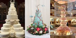 10 over the top wedding cakes essense designs