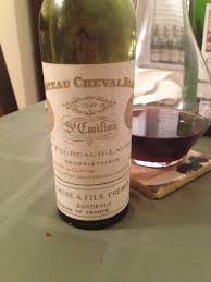 learn about chateau cheval blanc 1949 château cheval blanc bordeaux libournais st