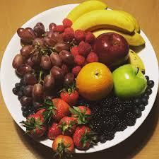 sending fruit michael meltzer on thank you spg for sending us this