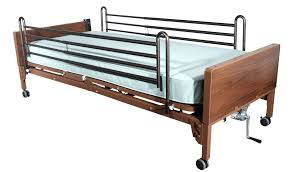 Pottery Barn Twin Bed Wood Platform Bed Frame Full Bed Rail Bolts No Mortise Rail