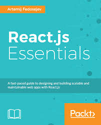 Best Node Js Books React Js Essentials Packt Books