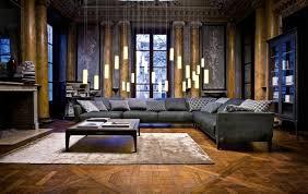 wohnideen f rs wohnzimmer 120 wohnideen für luxuriöse wohnzimmer möbel roche bobois in