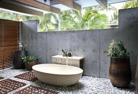 outdoor bathrooms ideas outdoor bathroom ideas spred co