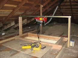 attic access 2006 phillip norman attic access