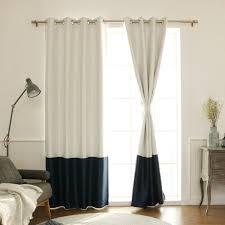 decor exciting window treatment with 96 inch curtains and grommet