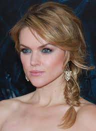 hairstyle with 2 shoulder braids 50 hairstyles for frizzy wavy hair