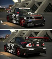 toyota altezza toyota altezza touring car by gt6 garage on deviantart