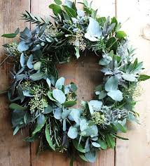 best 25 greenery wreath ideas on green wreath wreath