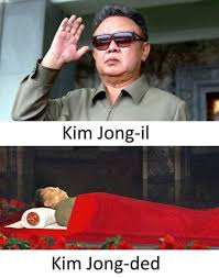 North Korean Memes - glorious memes