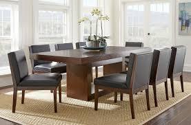 steve silver dining room sets antonio dining room set w emma black chairs steve silver