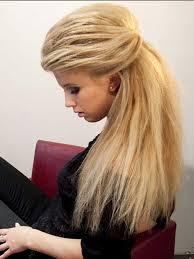 Frisuren F Lange Haare Blond by Excellente Frisuren Lange Haare Blond Stylen Optionen Für Tolle