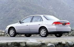2002 silver honda accord silver honda accord in anchorage ak for sale used cars on