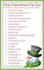 17 best images about christmas party games on pinterest