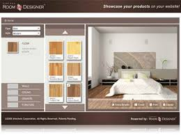 room designing software architecture the improbable and unpredicted software for design