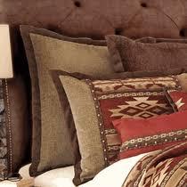 Rust Comforter Set Desert Rust Bedding Collection