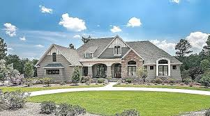 house plans with walkout basement house plans single story with basement house plan approx sq 3 bath