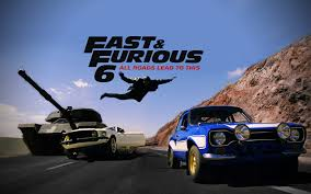 Fast And Furious 6 Meme - fast furious 6 film review everywhere