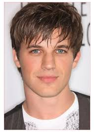 hair styles for big cheeks short hairstyles for men with big foreheads and mens modern short