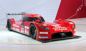 Nissan Gtr Lm Nismo 2016 - photo highlights from the 2015 chicago auto show autonxt