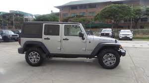new jeep wrangler new 2018 jeep wrangler jk unlimited rubicon 4x4 sport utility in