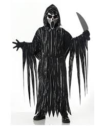 childs halloween costumes howling horror costume kids costume scary halloween costume at