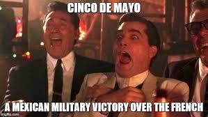 Cinco De Mayo Meme - cinco de mayo imgflip