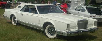lincoln continental mark v wikiwand