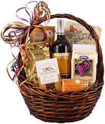 wine and cheese gift baskets autumn wine and gourmet classic gift basket