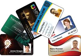 pvc id card printing services manufacturer from sangli
