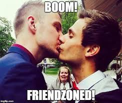 Hah Gay Meme - ha gay imgflip
