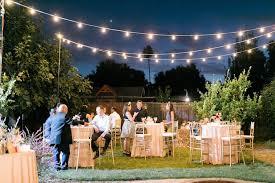 Backyard Birthday Party Ideas Kara U0027s Party Ideas Sparkly 30th Birthday Bash Kara U0027s Party Ideas