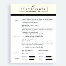 1 page resume templates ideas resume template sample format for