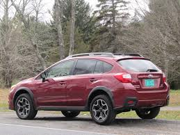red subaru crosstrek 2013 subaru impreza iii xv u2013 pictures information and specs