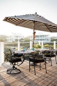 ballard designs u0027 amalfi outdoor furniture cushions black